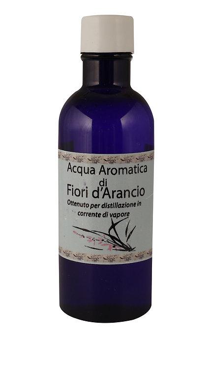 Fiori d'Arancio (Citrus aurantium flower water)