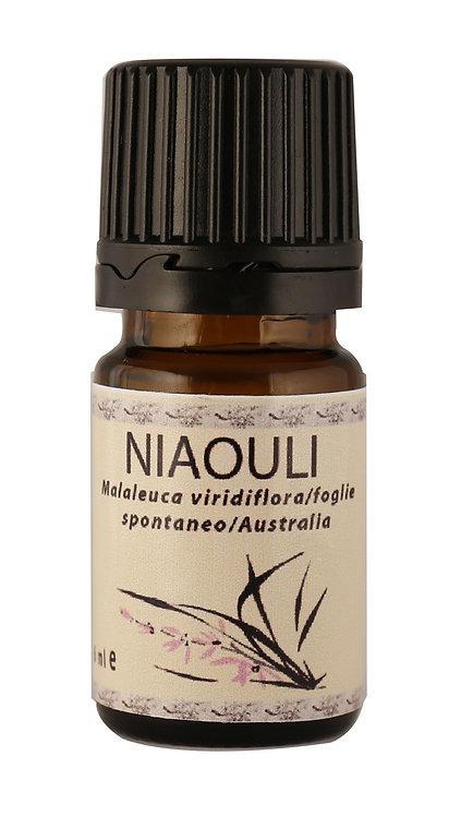 NIAOULI (Malaleuca Viridiflora) 6 ml