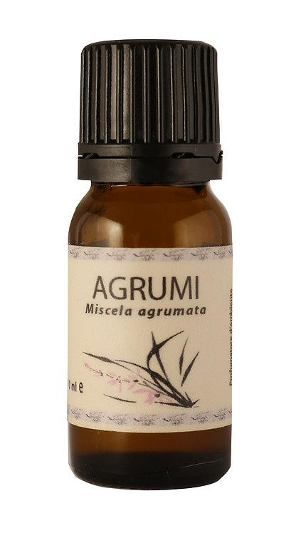 AGRUMI (miscela) 10 ml