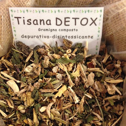 Tisana Detox 100 g