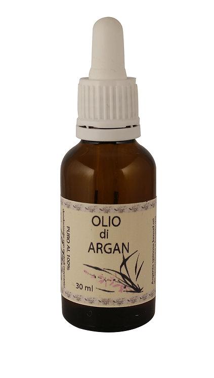 Olio di Argan 30 ml