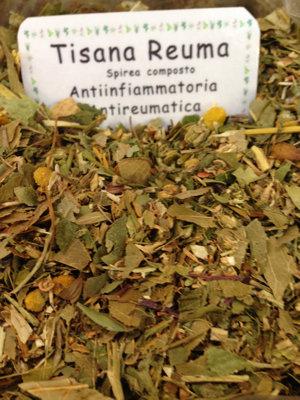 Tisana Reuma 100 g