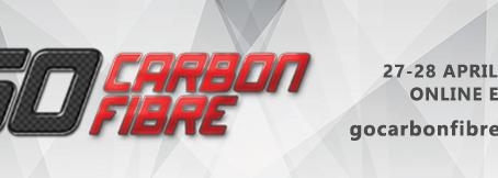 Meet us at GO Carbon Fibre 2021