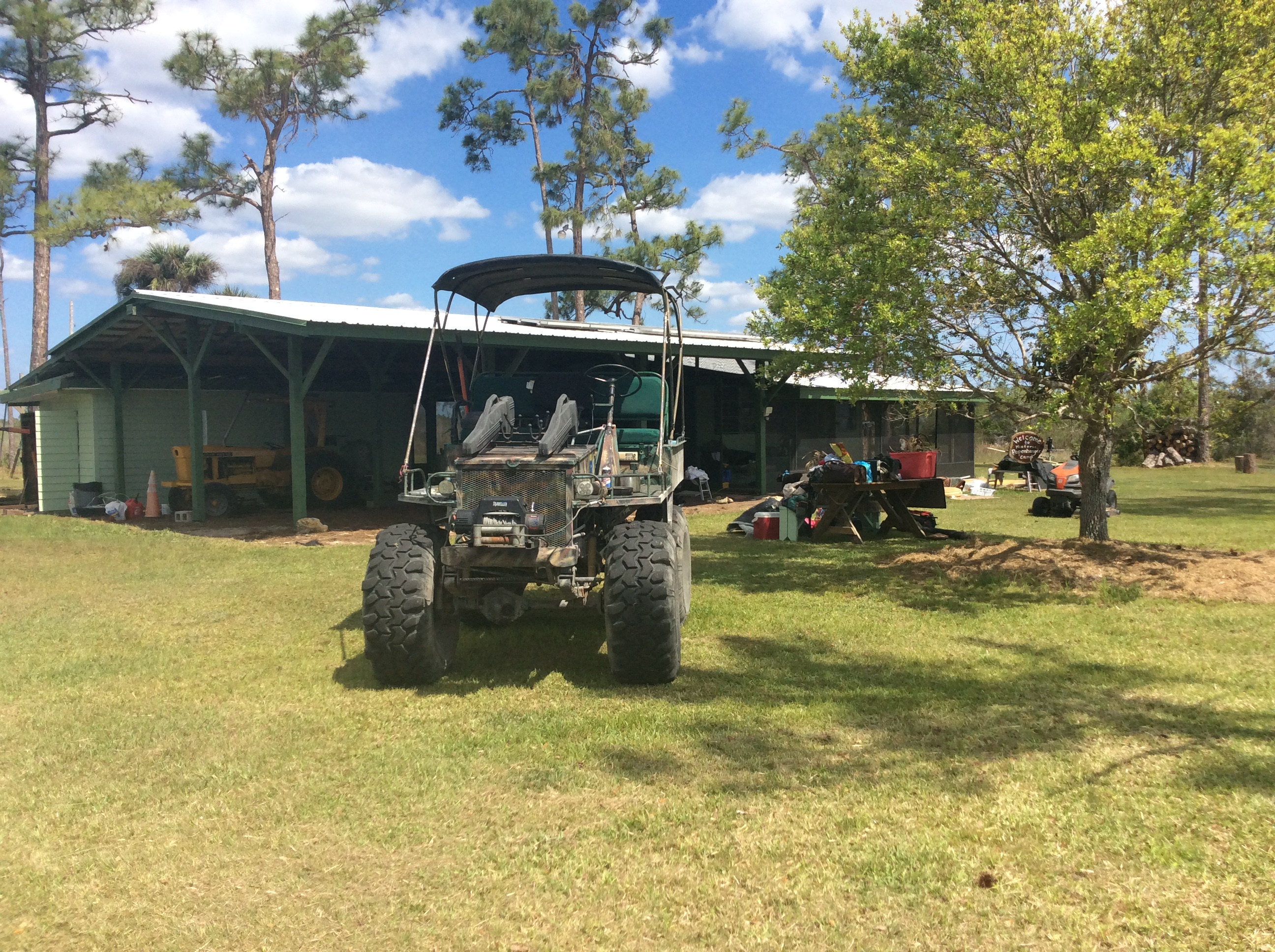Swamp Buggy 2