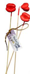 Öpücük çubukları (promosyon objesi)