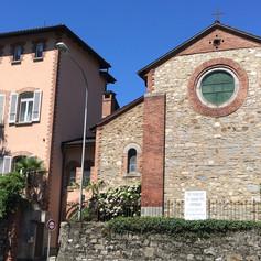 St Edward's Church & Clergy House, Casa Benson