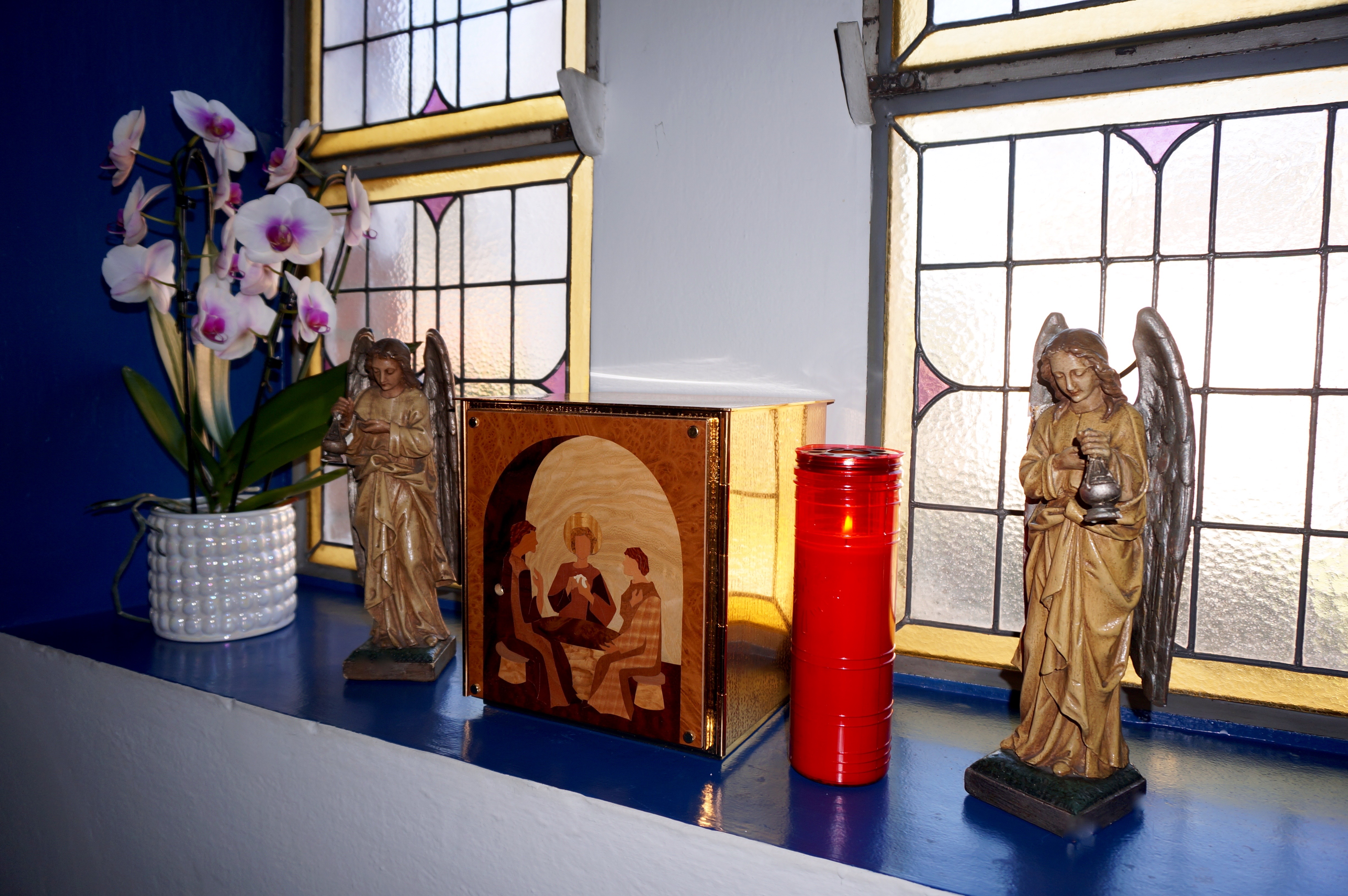 The Tabernacle