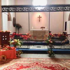 The Sanctuary - Harvest Thanksgiving