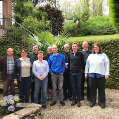 Swiss Archdeaconry Clergy Chapter in Lugano