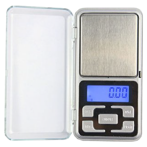 Scale 500g / 0.01g