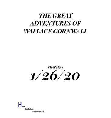The Great Adverntures Of Wallace Cornwall