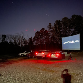 Drive-in event