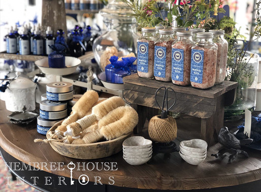 Lilly Sage Apothecary - A Bucket List Boutique