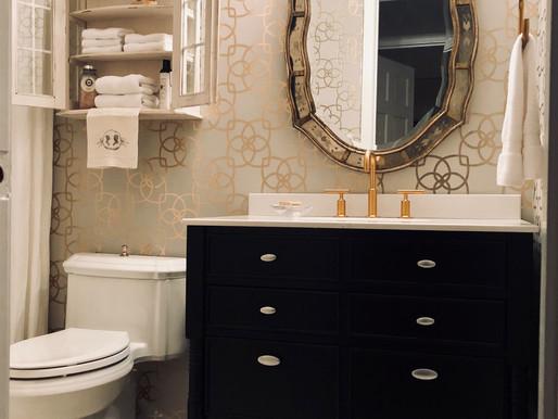 Update Your Bathroom for Under 4K