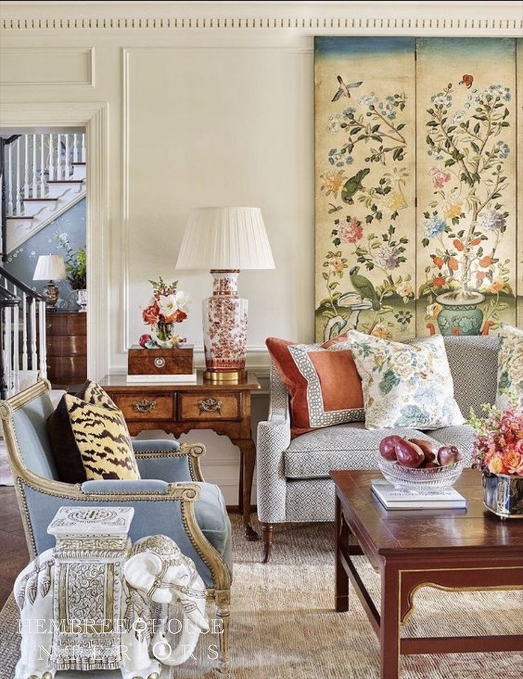 color in living room james t farmer designs interior design room makeover