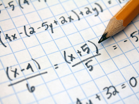 What I Learned One Morning in Remedial Math Class