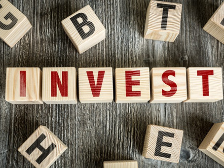 Are You Investing?