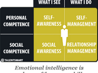 Emotional Intelligence Is the Other Kind of Smart
