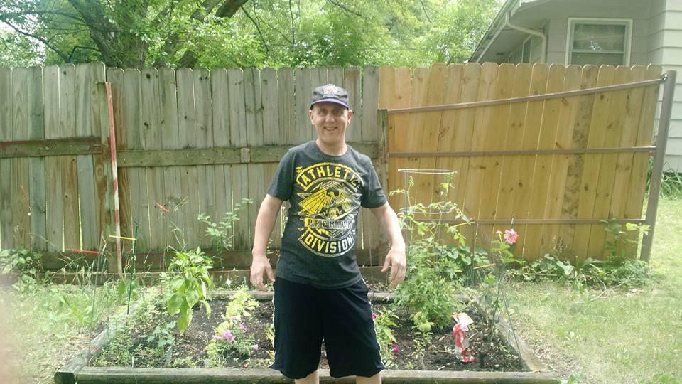 Greg's Garden