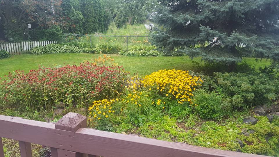 Beautiful Flower Gardens