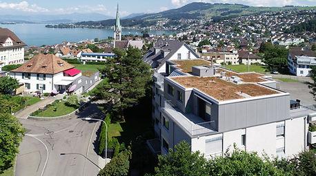 Immobilienaufnahme Rüegg Kaltbrunn