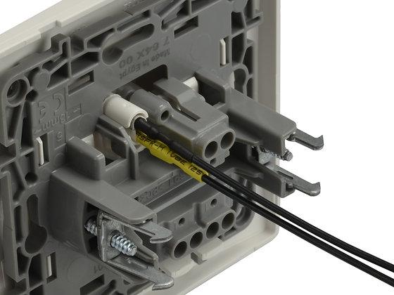 NL-STEP LED 230V P/SINALIZACAO