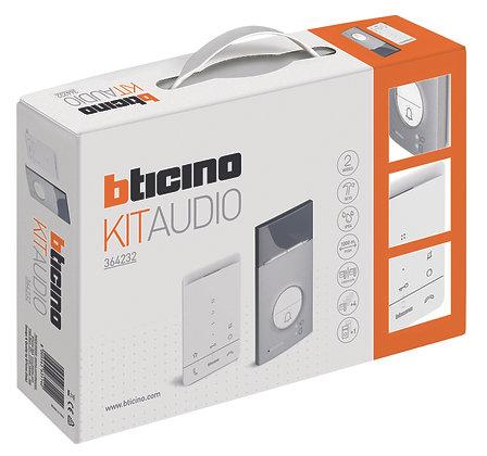 KIT AUDIO C100 A16E + L3000