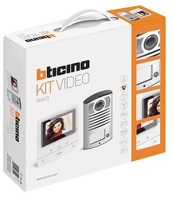 KIT VIDEO UNIF.C100 V16B+L2000
