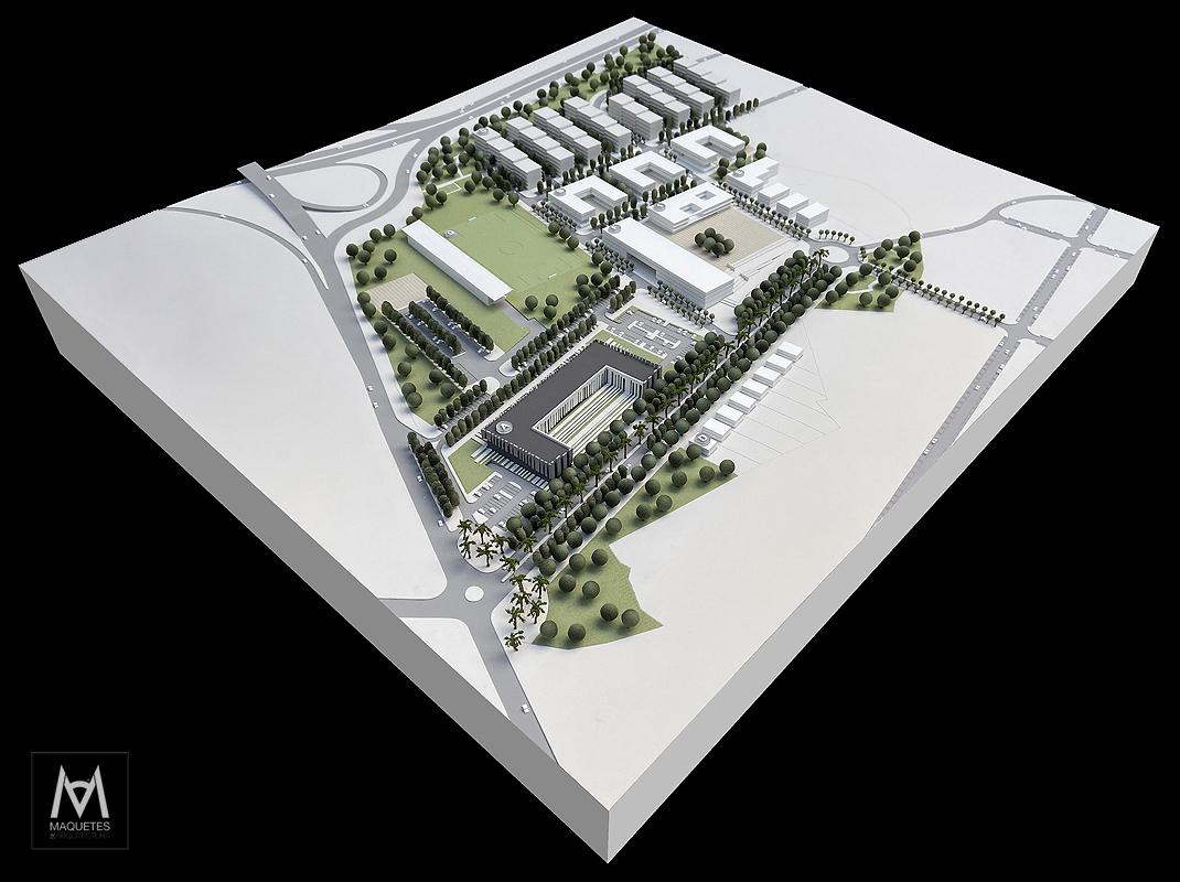 Plano de Pormenor do Pombal