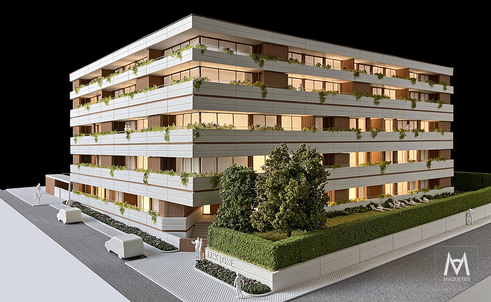 Lux One Residences