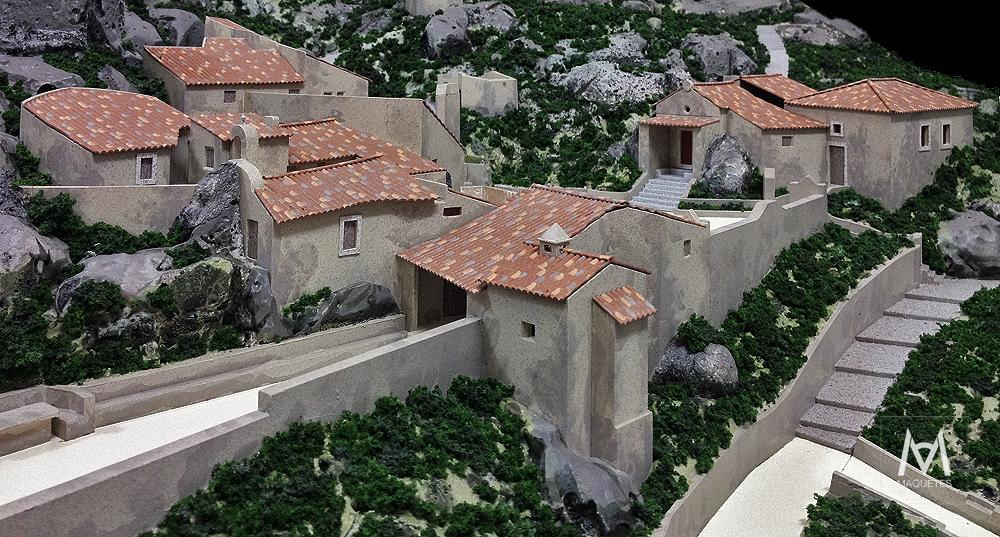 Convento Capuchos