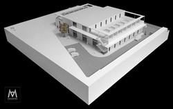 DD Gomes & Sancovedras Warehouse