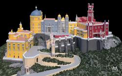 Pena Nacional Palace