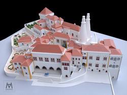 Sintra Nacional Palace