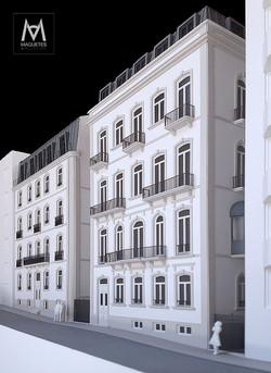 Edifícios Lupi I & II
