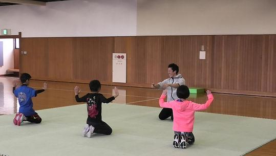 【PV】キッズ向けプログラム