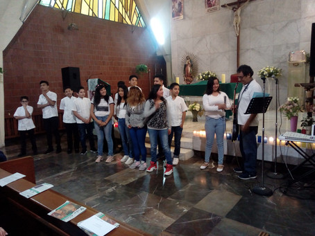Concierto Misionero 2018