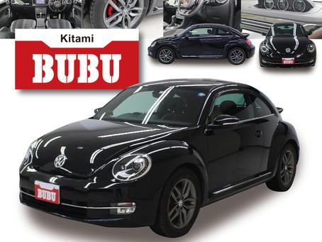 """""""男前""""ビートル🏁 The Beetle Turbo"""