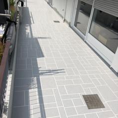 Terrassensanierung Triflex