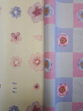 rose`weiß und grau rosa flieder