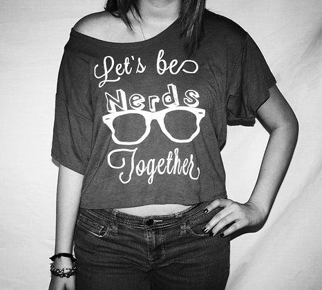Let's Be Nerds Together