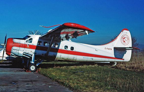 Atlin Air December 1988 John Kimberley.j