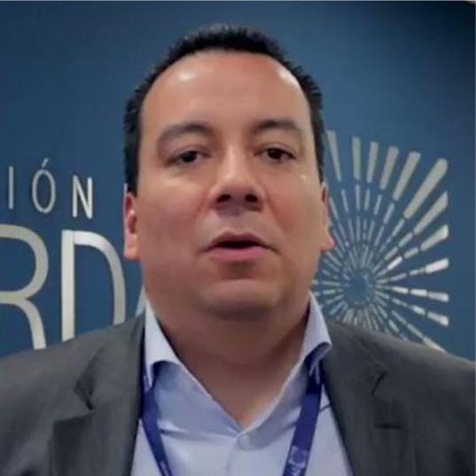 Gerson Arias