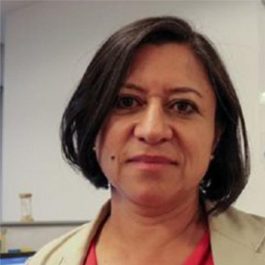 Gloria Castrillón