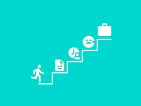 [II. díl] Candidate journey: CV + motivační dopis = 2 překážky v náboru