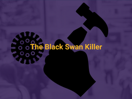 The Black Swan Killer - Takový je lídr do krize, když je v sázce váš byznys
