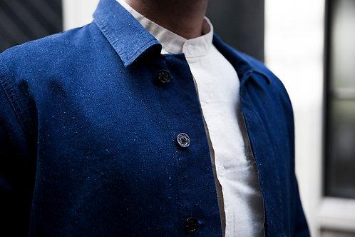 K.O.I. Hemp Worker Jacket