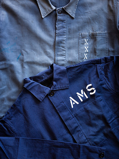 AMS Chore Jacket