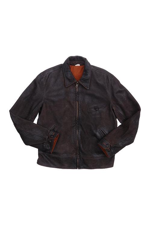 LVC 1940's Reversible Leather Jacket