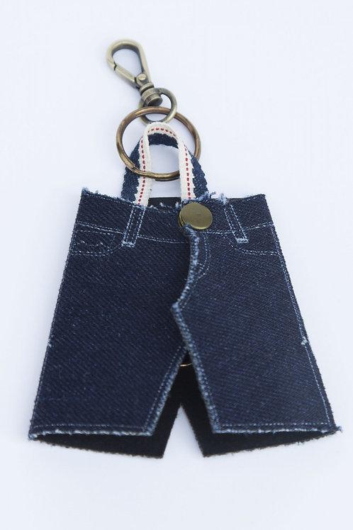 K.O.I. Jeans Key Holder